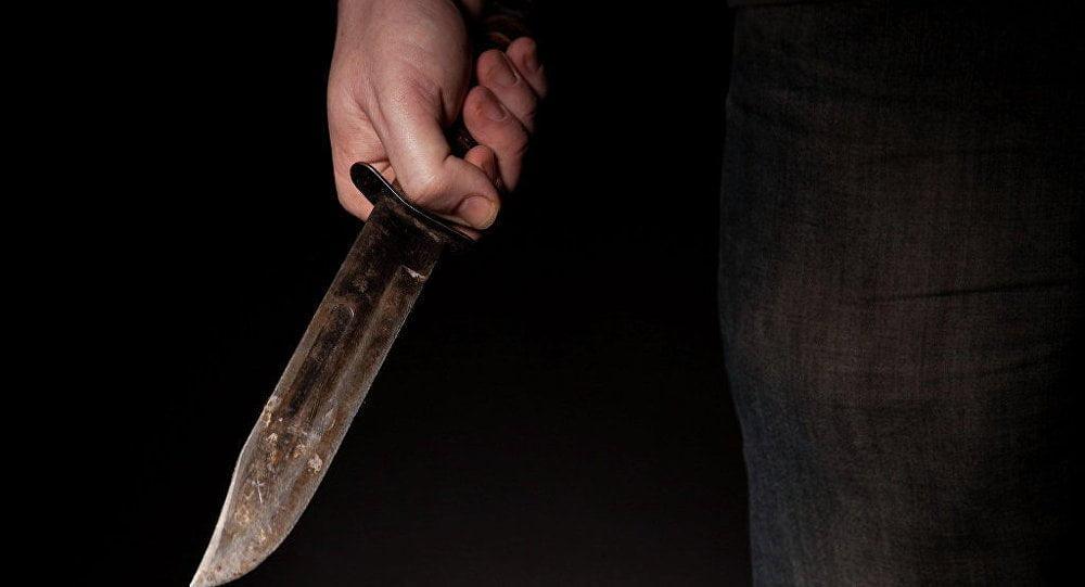 20-ամյա երիտասարդը ձերբակալվել է 24-ամյա բնակչին դանակահարելու կասկածանքով
