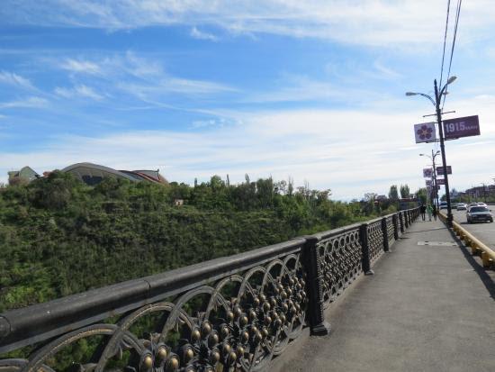 Կիևյան կամրջի տակ հայտնաբերվել է 35-ամյա քաղաքացու դին
