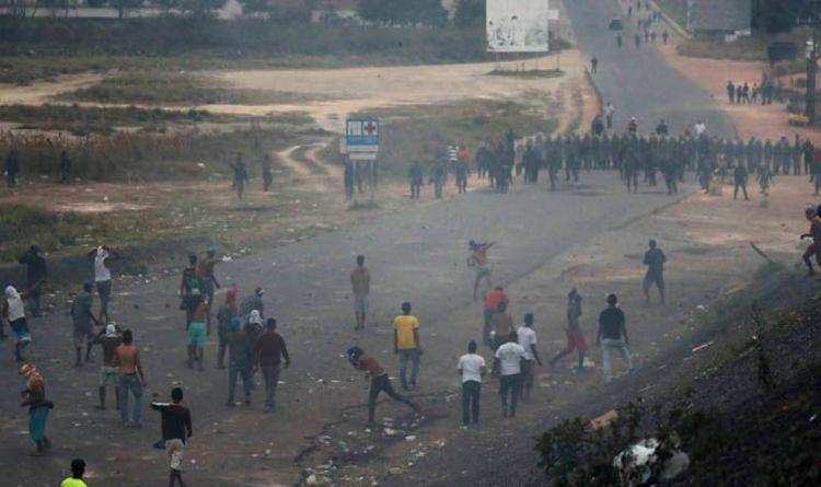 Վենեսուելա-Բրազիլիա սահմանին բախումների զոհ է դարձել 25 մարդ