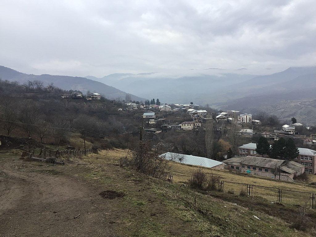 «Լուսավոր Սահման»-ը բարեգործական ծրագիրը՝ Կոթի և Բերդավան գյուղերում
