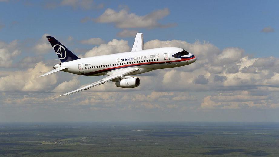 Խաբարովսկից Մոսկվա թռչող ինքնաթիռը ռումբի մասին ահազանգի պատճառով ընդհատել է թռիչքն ու օդանավակայան վերադարձել