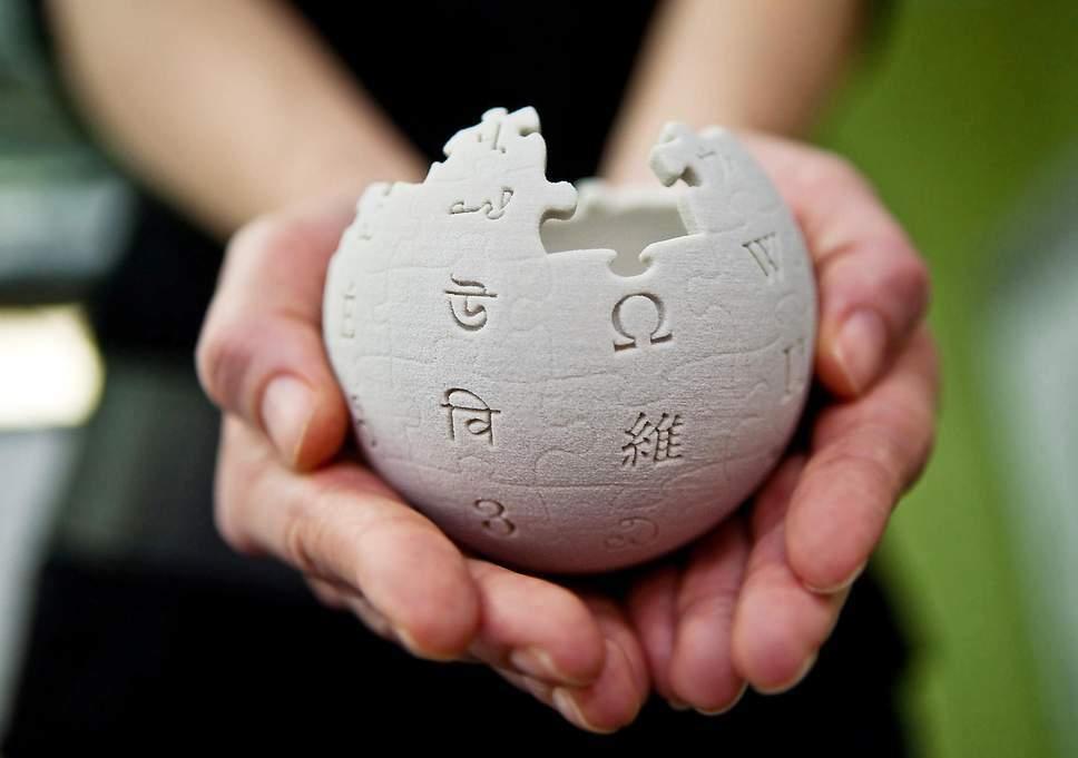 Չինաստանում արգելել են Վիքիպեդիան