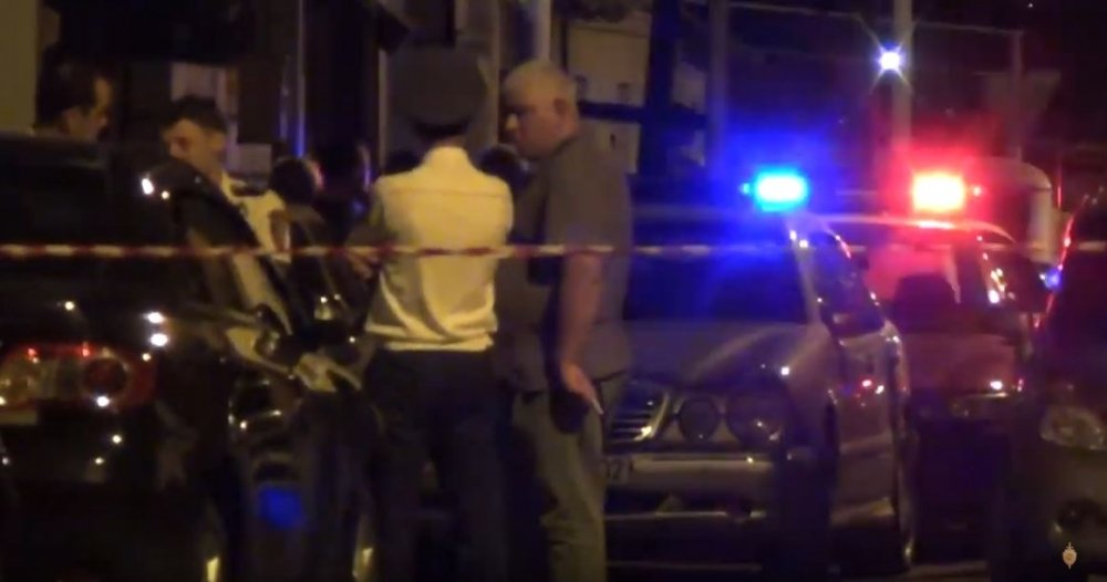 Դավիթաշեն 4-րդ փողոցում վիճաբանություն է տեղի ունեցել․ բուժօգնության է դիմել 8 անձ (ՏԵՍԱՆՅՈՒԹ)