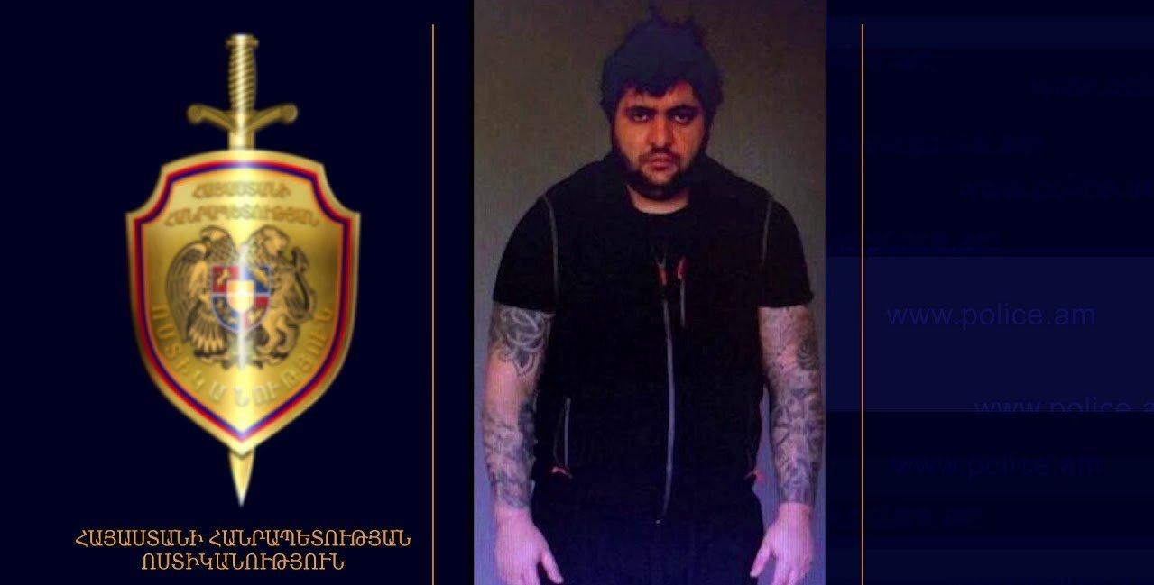 Չեխիան չի արտահանձնի Նարեկ Սարգսյանին․ Հայկ Սարգսյան