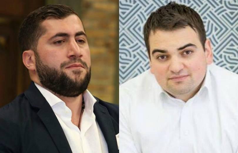 Մեղադրանք է առաջադրվել Սամվել Կարապետյանի եղբորորդուն. Քննչական կոմիտե