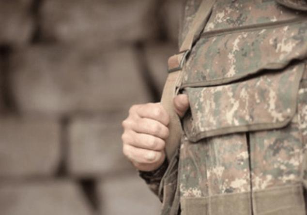 Հակառակորդի կրակից պայմանագրային զինծառայող է վիրավորվել