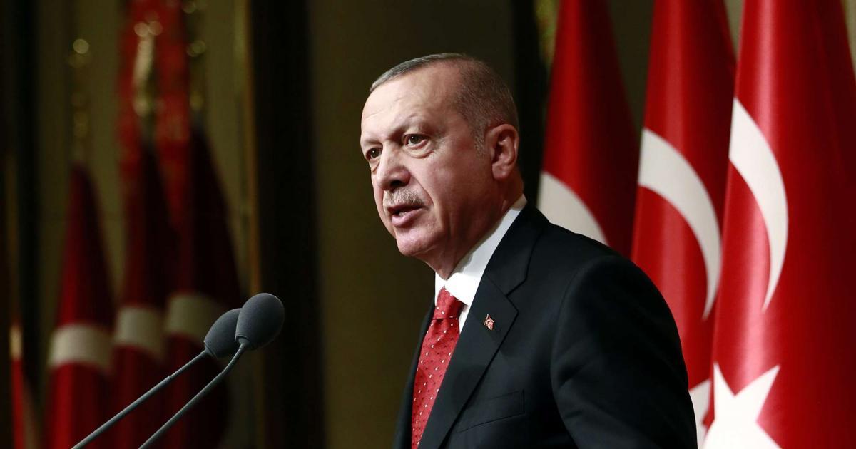 ԱՄՆ-ը մտահոգված է Սիրիայում ռազմական գործողություն իրականացնելու Թուրքիայի մտադրությամբ