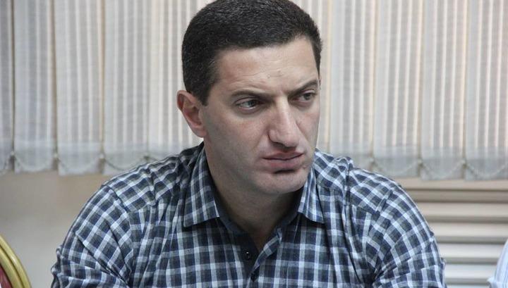 Հրայր Թովմասյանն իմ աչքի լույսը չի, բայց դա չի խանգարելու ասել ճշմարտությունը. Գևորգ Պետրոսյան
