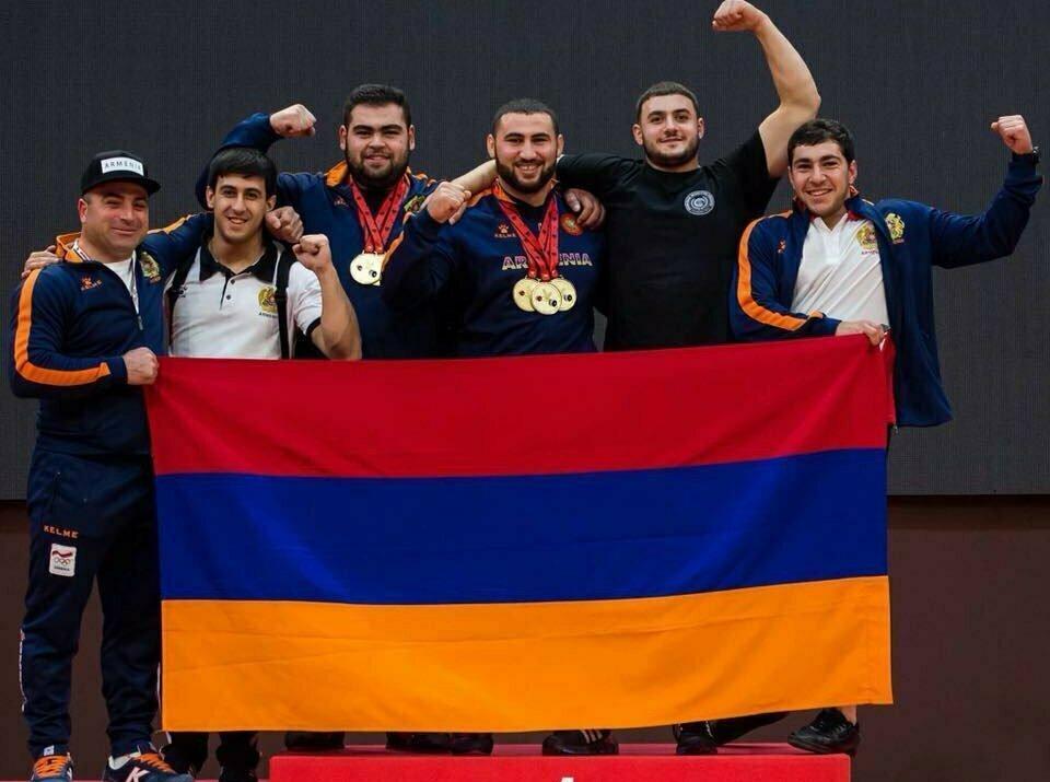 Հայտնի է հայ ծանրորդների մրցելույթների ժամանակացույցը. Ծանրամարտի ԱԱ