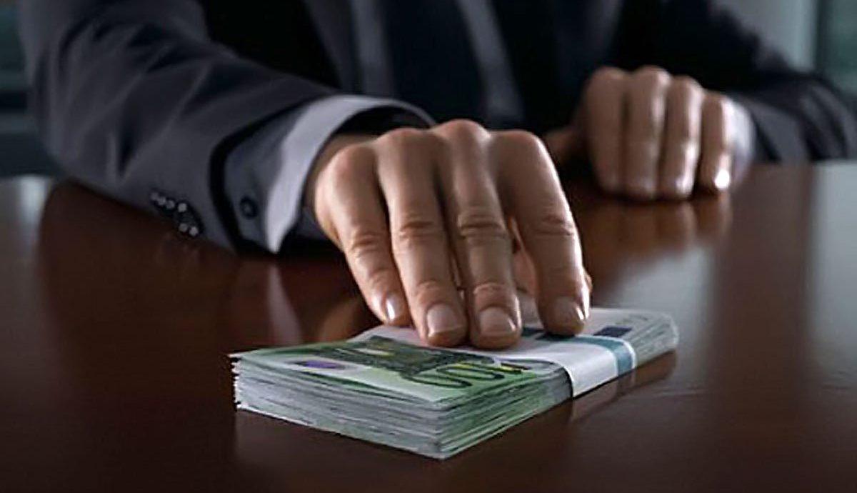 450 մլն դրամ են հափշտակել Երեւանի քաղաքապետարանի եւ վարչական շրջանների պաշտոնյաները. ԱԱԾ