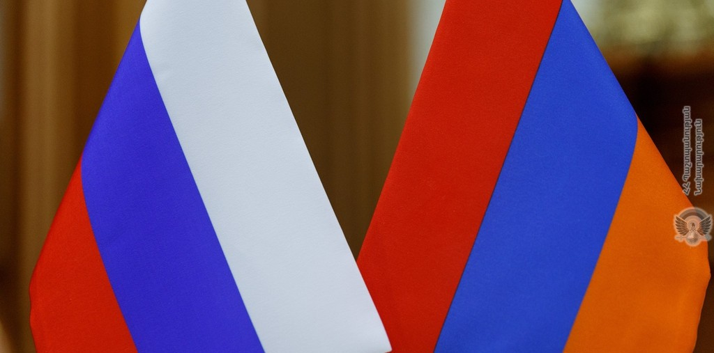 Հայաստանում է ՌԴ պաշտպանության ղեկավարման ազգային կենտրոնի պատվիրակությունը