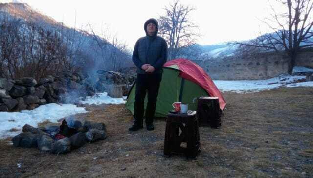 ՀԲՃ-ն զորակցություն է հայտնել Ալեքսանդր Քանանեանի հացադուլին՝ հանուն Արցախի գետերի պաշտպանության
