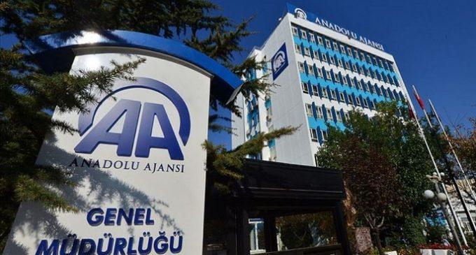 Կահիրեում խուզարկություն են իրականացրել թուրքական ԶԼՄ-ի գրասենյակում․ կան բերման ենթարկվածներ