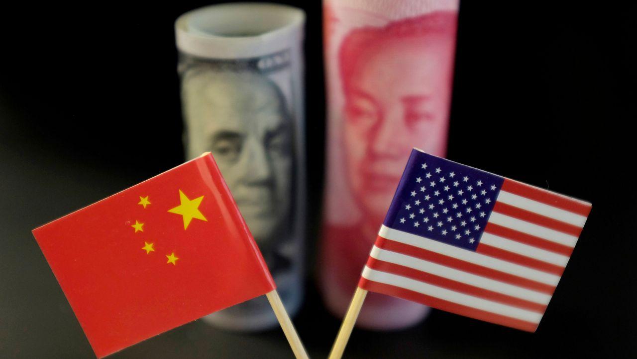 ԱՄՆ-ն Չինաստանին հանել է արժութային մանիպուլյատորների ցուցակից