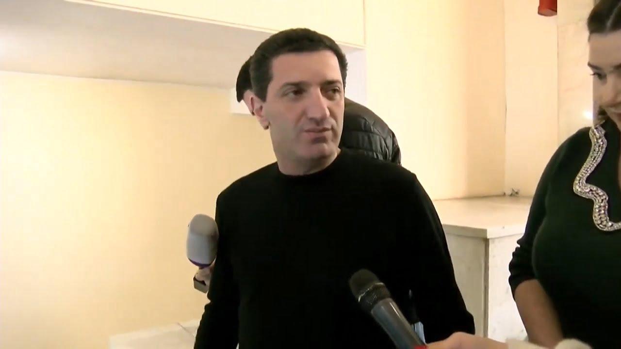 Ռազբորկի տեղը Ազգային ժողովը չի․ Գևորգ Պետրոսյան