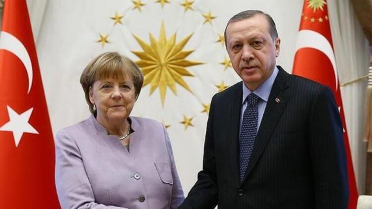 Մերկելն ու Էրդողանը հանդիպում կունենան Ստամբուլում