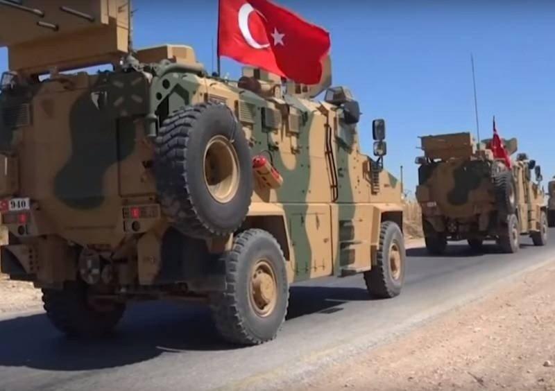 Իդլիբում Ասադի հաջողությունները անհանգստացրել են Թուրքիային