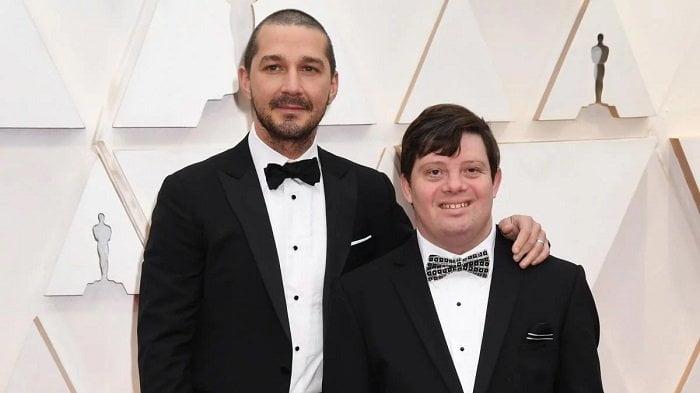 Առաջին անգամ «Օսկար» մրցանակը հանձնել է դաունի համախտանիշ ունեցող դերասանը