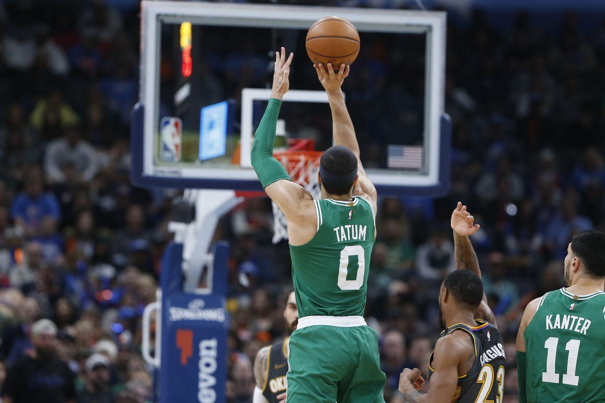 NBA. Բոստոնն ու Յուտան հաղթեցին 1 միավորի տարբերությամբ