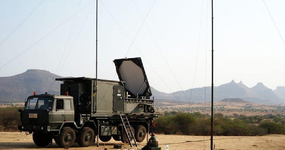 Հնդկաստանը Հայաստանի հետ 40 մլն դոլարի ռազմական համաձայնագիր է կնքել