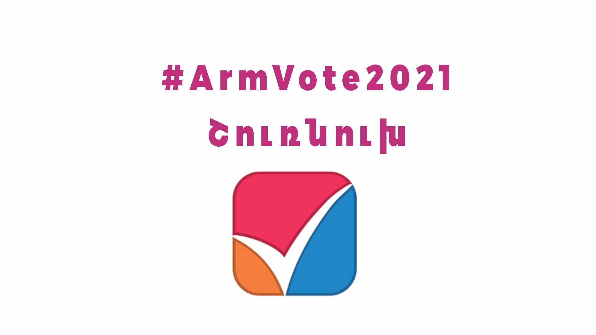 shurnukh armvote2021